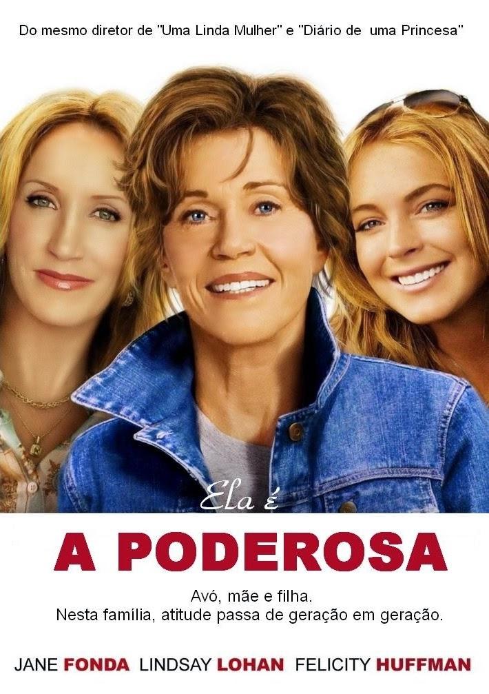 Ela é A Poderosa – Dublado (2007)