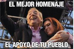 Nestor y Cristina