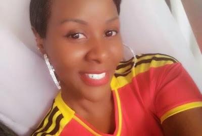 Angry Nigerian Boyfriend Leaks His Ugandan Singer
