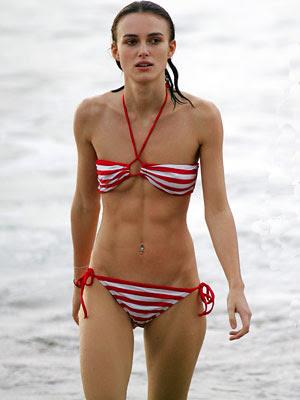 Bikini time!