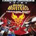 Transformers Prime Beast Hunters Predacons Rising (2013) Watch Online In Hindi