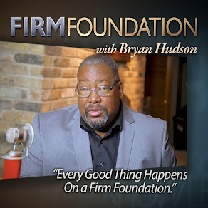 Firm Foundation Podcast on iTunes