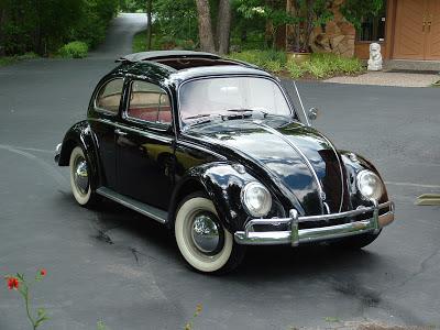 Volkswagen Beetle Clásico - coches y motos10