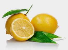 Kebaikan Air Lemon Yang Anda Tidak Tahu