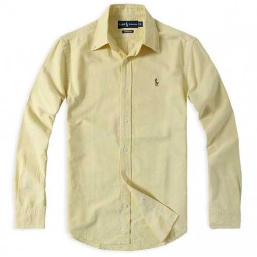 Polo Ralph Lauren Camisa Social