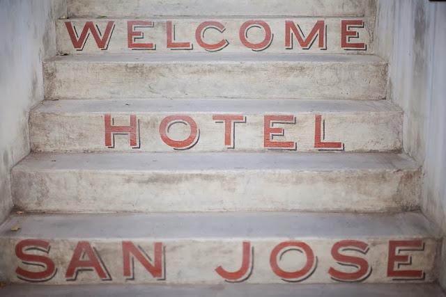 Urban Cool at Hotel San Jose, Texas