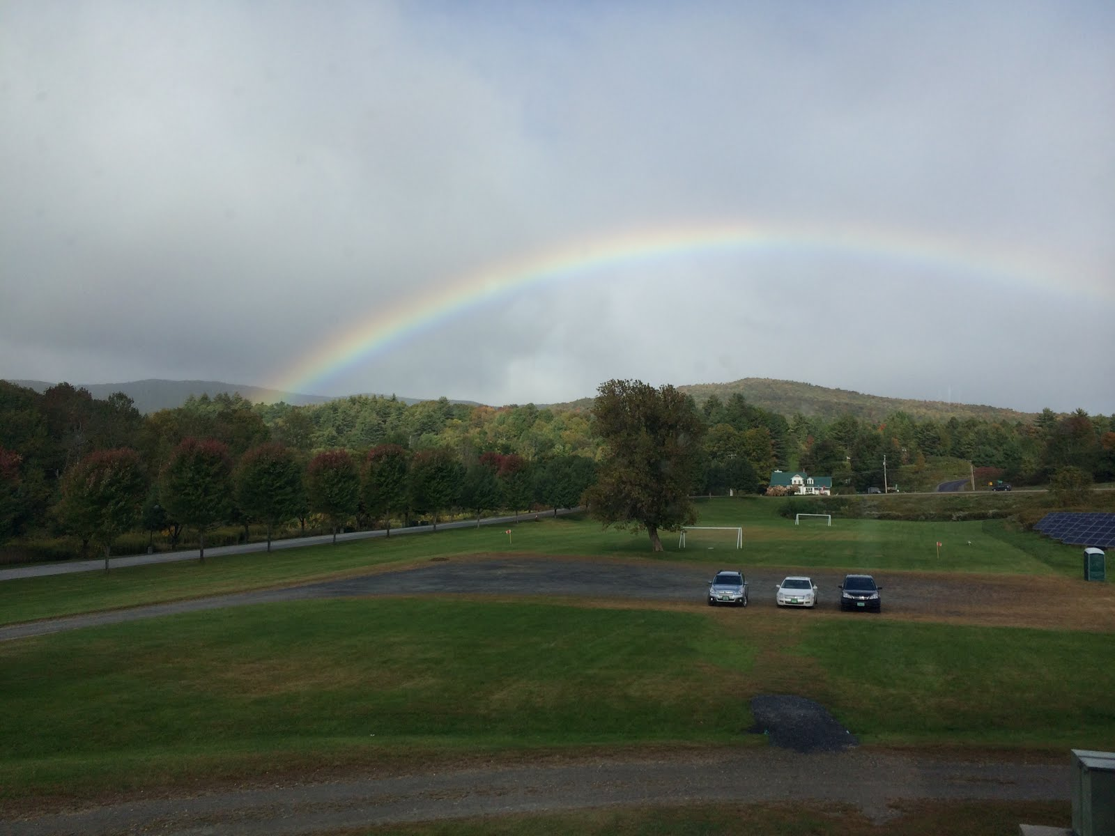 Find your Pot of Gold @ CBMS