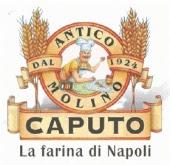 Aqui é usado a melhor farinha Italiana