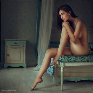 Fotografia Artistica Mujer Color