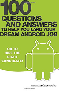 100 Questions As Well As Answers To Assistance Yous Province Your Dream Android Job: Or To Hire The Correct Candidate!