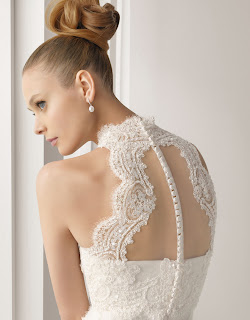 Designing Brides Of Lake Norman: Lovely Lace Back Dresses!