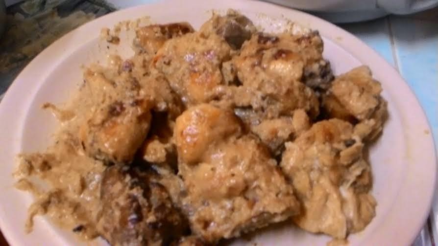 Resepi Ayam Air Fryer