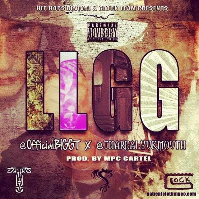 BiGG T x Yukmouth x Download Now