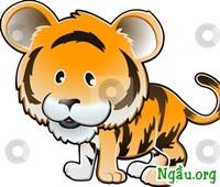 Truyện cười người lớn: Hổ sợ con gì?