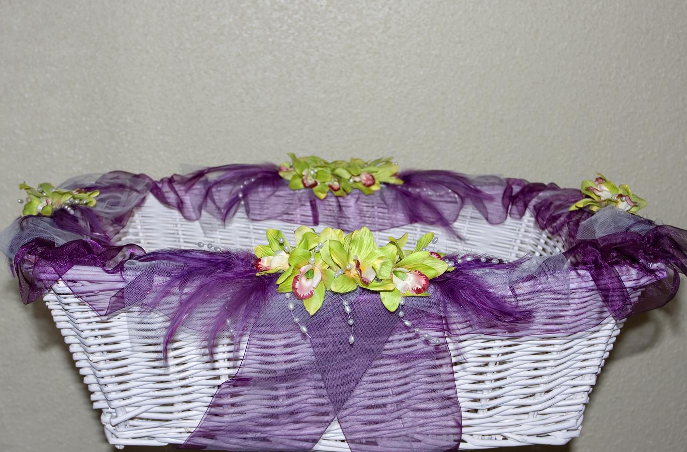 Como decorar cestas de mimbre para bodas imagui new - Decoracion mimbre ...