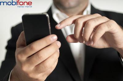 Hướng dẫn kiểm tra các dịch vụ đang sử dụng của Mobifone