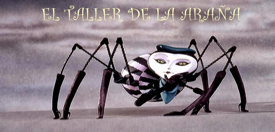 EL TALLER DE LA ARAÑA