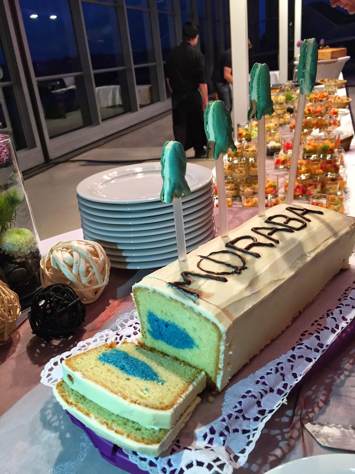 Patisserie Nadine Raketen Macarons Auf Raketen Kuchen