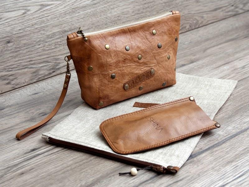 обновить сумку из кожи своими руками