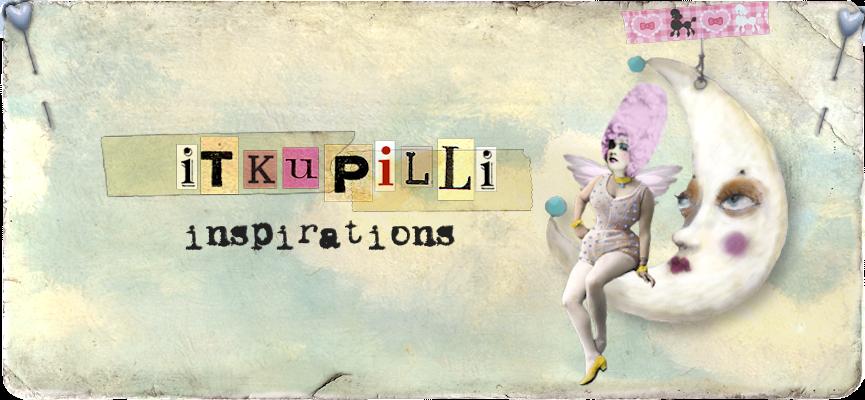 *itKuPiLLi* ~ iNSpiRatiOnS