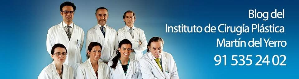 Blog del Instituto de Cirugía Plástica Martín del Yerro