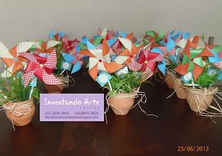 festa decoração Backardigans