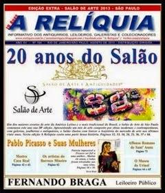 Por Tais Luso -  2013 RJ - Clique e leia