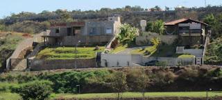 Operário morre após queda de parede em obra no Jardim Botânico