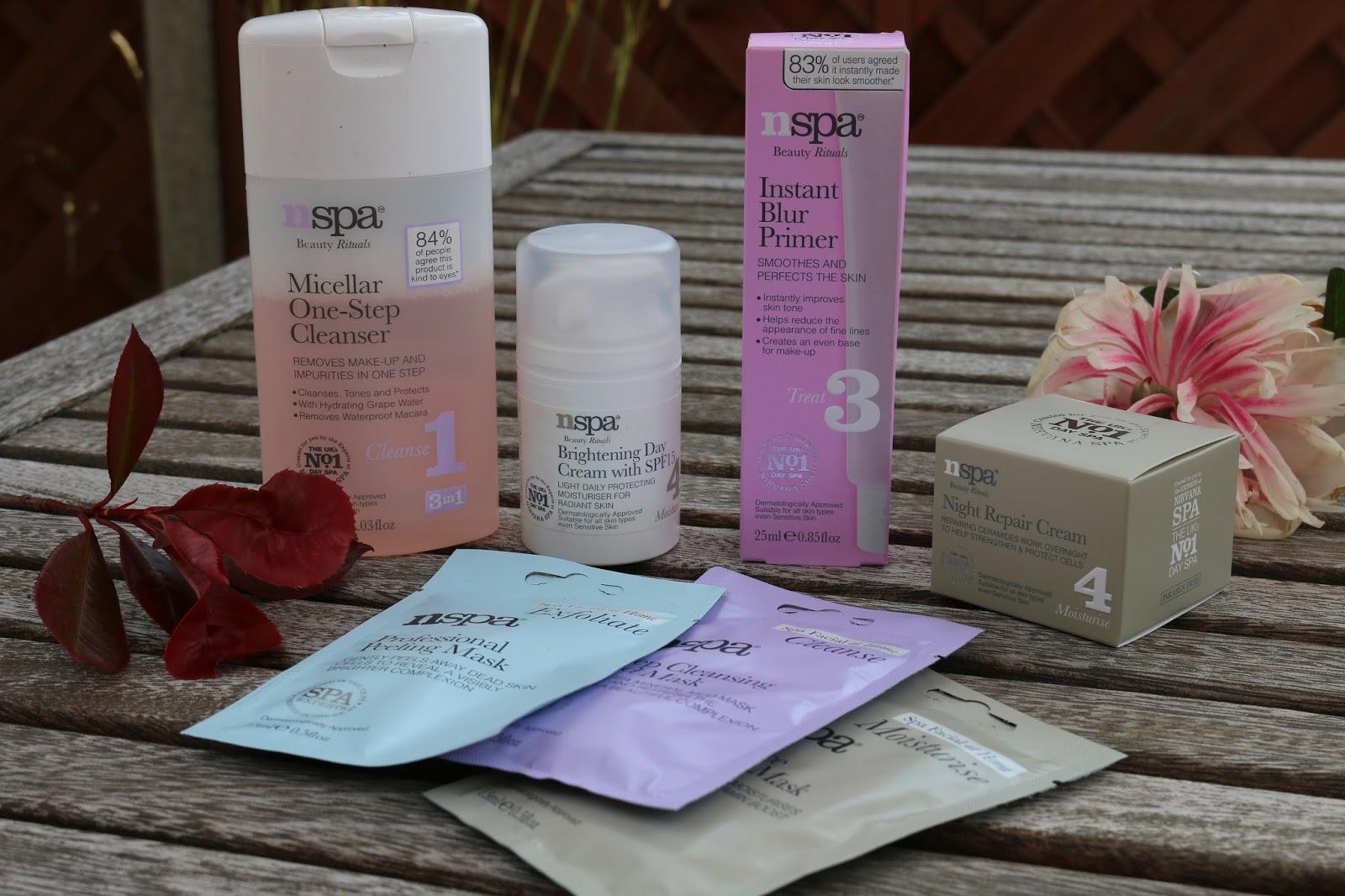 NSPA Skincare
