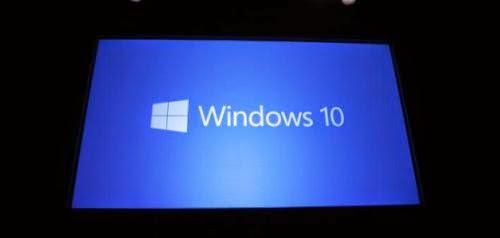 Yeni Windows tanıtıldı