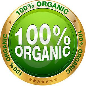 100% Organic Product