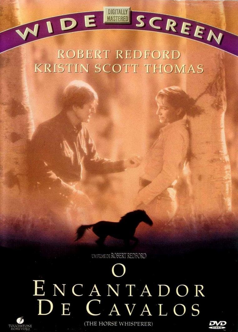 Filme O Encantador de Cavalos   Dual Áudio
