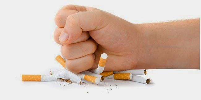 Kesehatan : Rokok Bisa Merusak Mata
