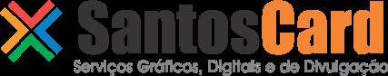 SantosCard - Serviços Gráficos, Digitais e de Divulgação
