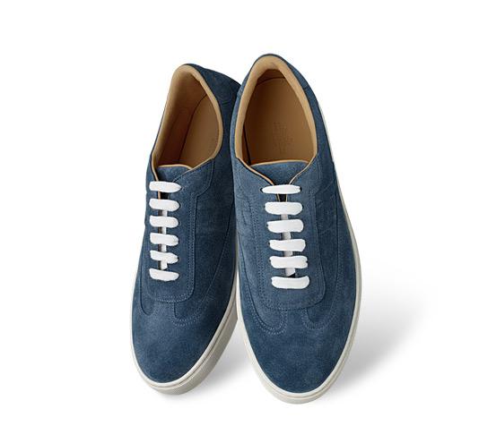 Herme`s tennis shoe