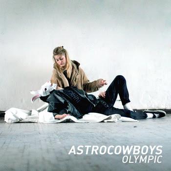 """ASTROCOWBOYS """"Olympic"""""""