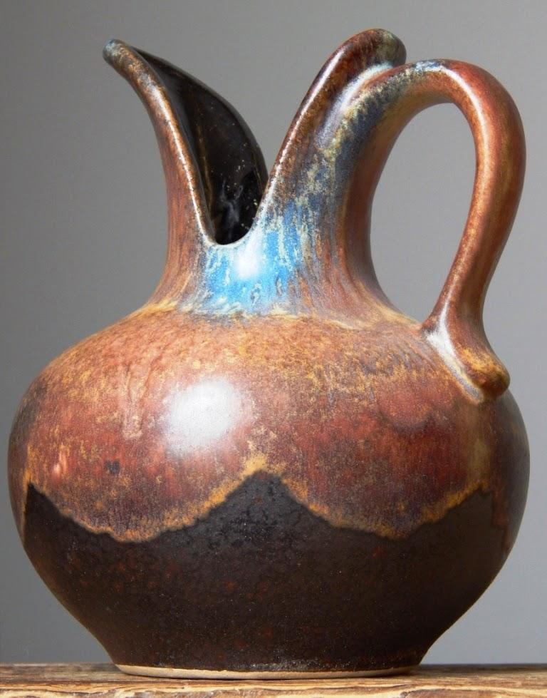 Mid2mod: west german pottery: dümler & breiden