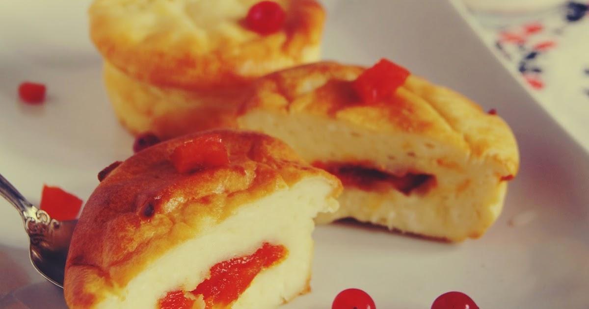 Сырники с сухофруктами