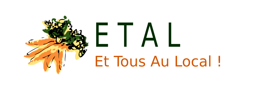 AMAP ETAL : Et Tous Au Local