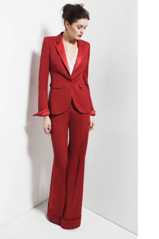 Best prices on Red pant suit in Women's Suits/Blazers online. Visit Bizrate to find the best deals on top brands. Read reviews on Clothing & Accessories merchants and buy with confidence.