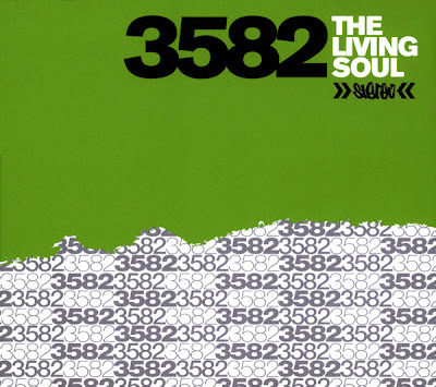 3582 – The Living Soul (CD) (2001) (FLAC + 320 kbps)