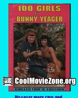 100 Girls by Bunny Yeager (1999)