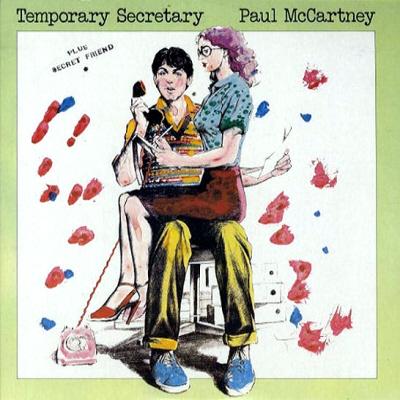 """The Beatles Polska: Czerwcowe pytanie o utwór """"Temporary Secretary"""" w ramach You Gave Me The Answer"""