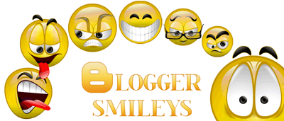 Add Smileys in Blogger Comments