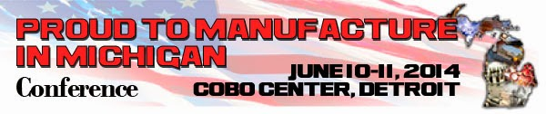 proud to manufacture in michigan conference