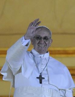 Papa Francesco I. O solo Francesco?