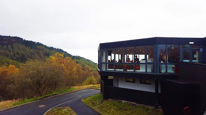 Go Ape Aberfoyle Review | Colours and Carousels - Scottish Lifestyle, Beauty and Fashion blog