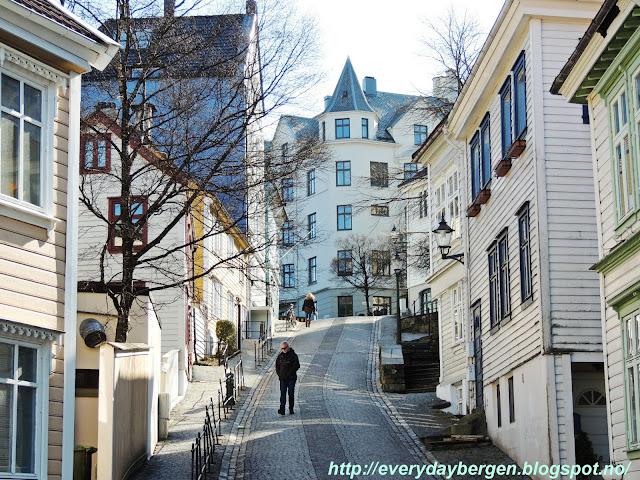 Nygård, Bergen