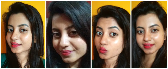 Fran Wilson Moodmatcher Lipstick Review Swatch Look Details