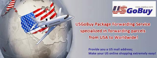 Envía desde Estados Unidos a cualquier lado del mundo!